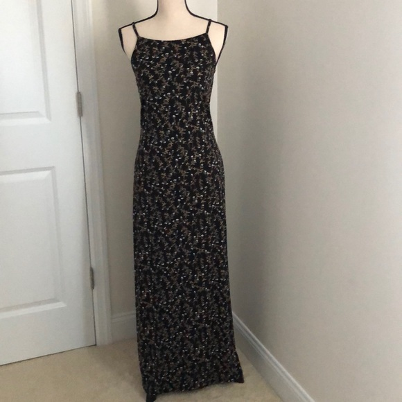 Byer Too! Dresses & Skirts - Byer Too! Polyester maxi dress